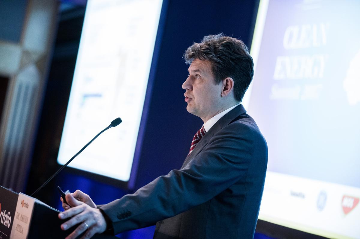 dr. Aszódi Attila (Paks II. projektért felelős kormánybiztos, Miniszterelnökség): Paks 2 - az európai energetikai trendek tükrében