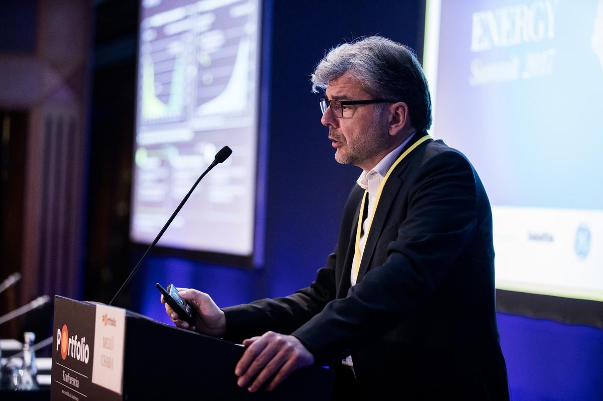 Mező Csaba (partner, Deloitte Zrt.): Az energiapiacot megreformáló trendek