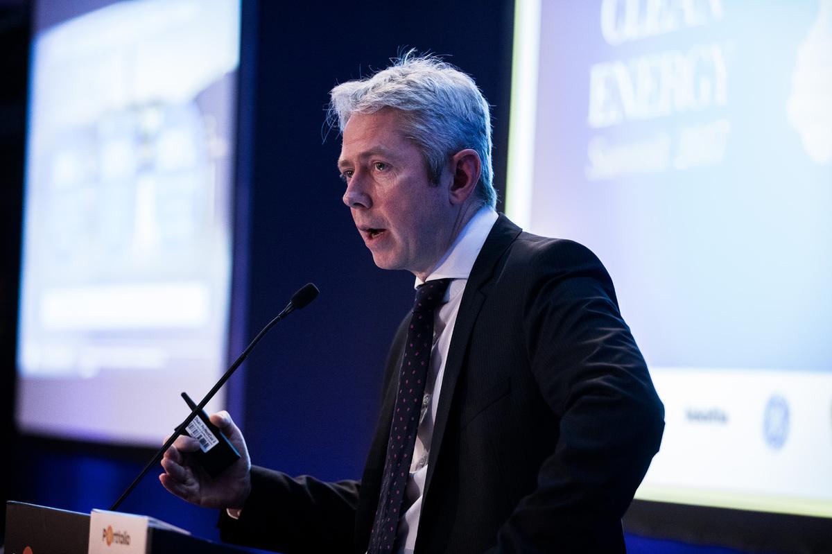 Michael Keroulle (kereskedelmi igazgató, GE Steam Power Systems): GE Steam Power Systems - globális és lokális nukleáris szakértelem Paks II támogatáshoz