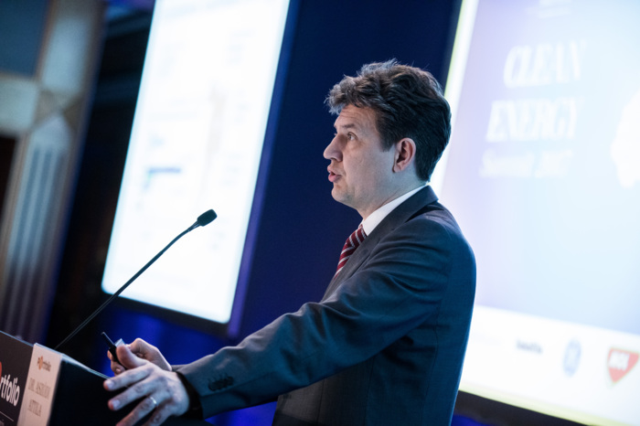 dr. Attila Aszódi (Government Commissioner for the maintenance of the capacity of the Paks Nuclear Power Plant, Prime Minister's Office): Paks 2 - in the light of European energy trends