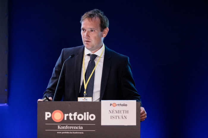 István Németh (Director, ING Wholesale Banking Hungary, Structured Finance and Advisory): Renewable Energy Based Electricity Production – A financier's approach