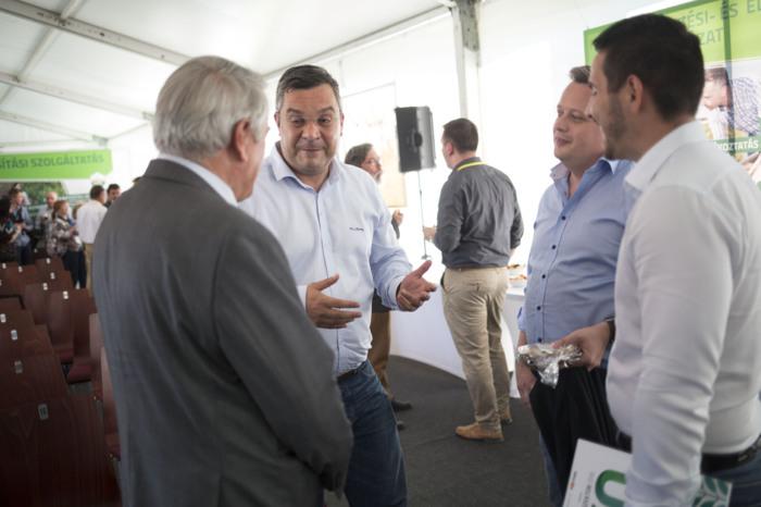 Nyugat-magyarországi Agrárforum 2017 – Pápa