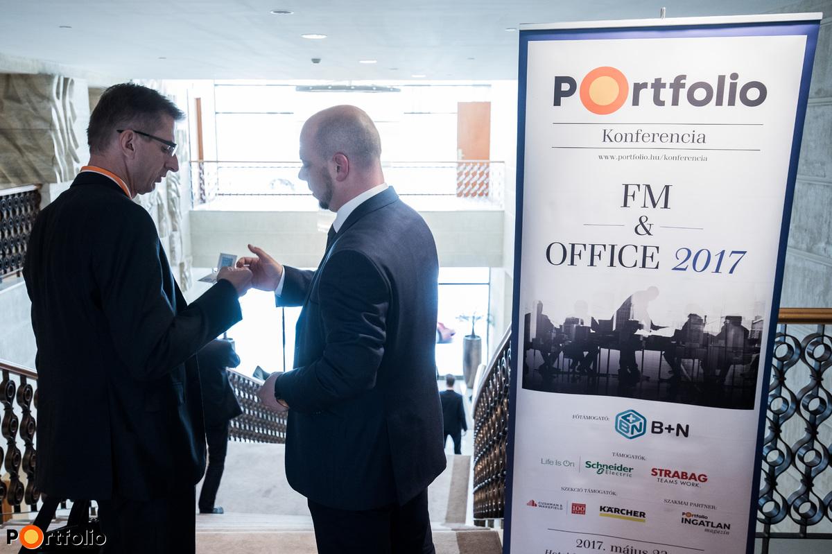 Portfolio FM & Office 2017