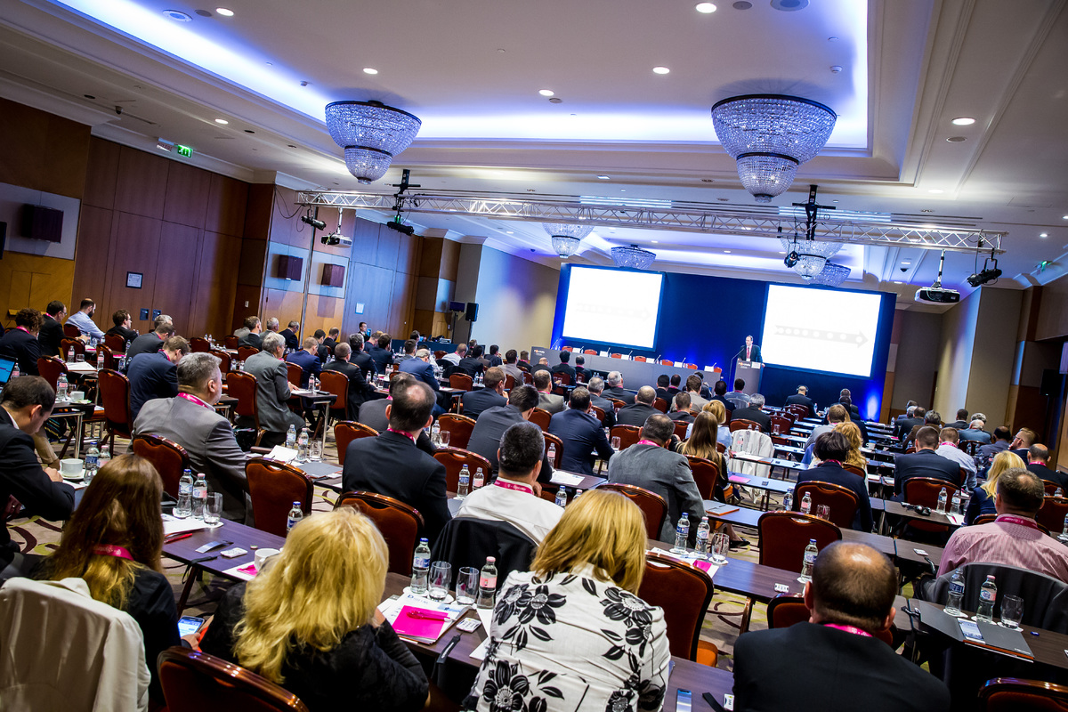 Nearly 150 participants attended the Portfolio Automotive Industry 2017 Conference on the 25th of May.