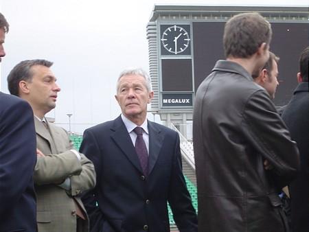 Orbán Viktor- Mezey György beszélgetése