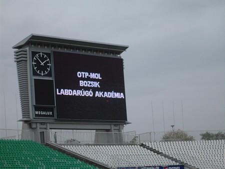 OTP-MOL támogatás a magyar focinak