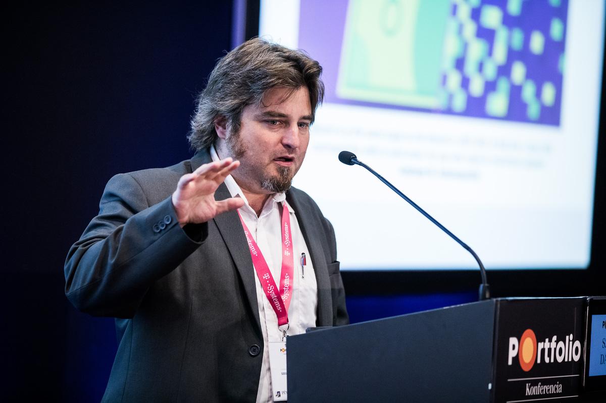 Dániel Szegő (Blockchain Evangelist, Independent Advisor): What\'s the purpose of blockchain technology?