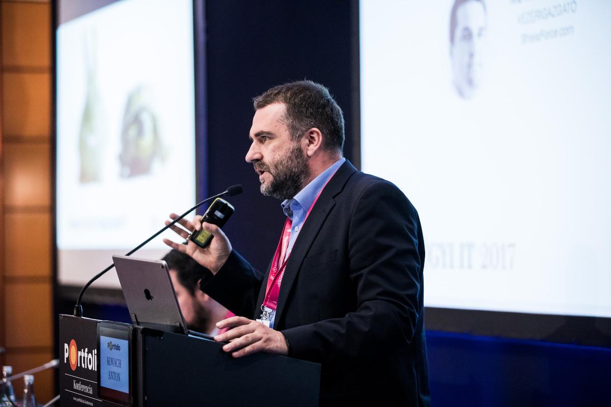 Kovach Anton (vezérigazgató, ShiwaForce.com): A teknős és a nyúl - de miért is kapott a teknős nyúlfület?