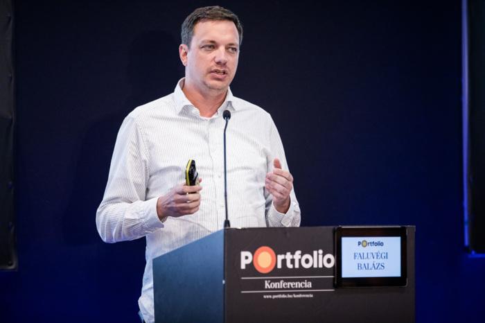 Faluvégi Balázs (Co-founder & Chief Investment Officer, Blueopes): Speed session - 12 perces villámprezentációk