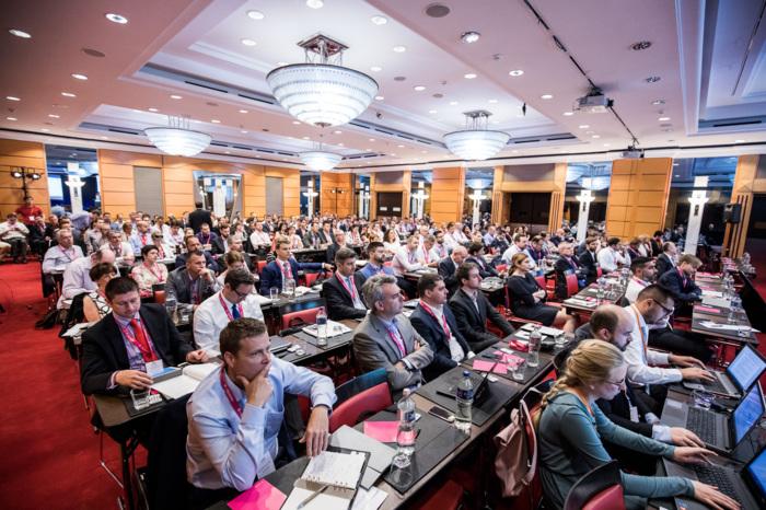 250 fő részvételével került megrendezésre a Portfolio Pénzügyi IT 2017 konferencia