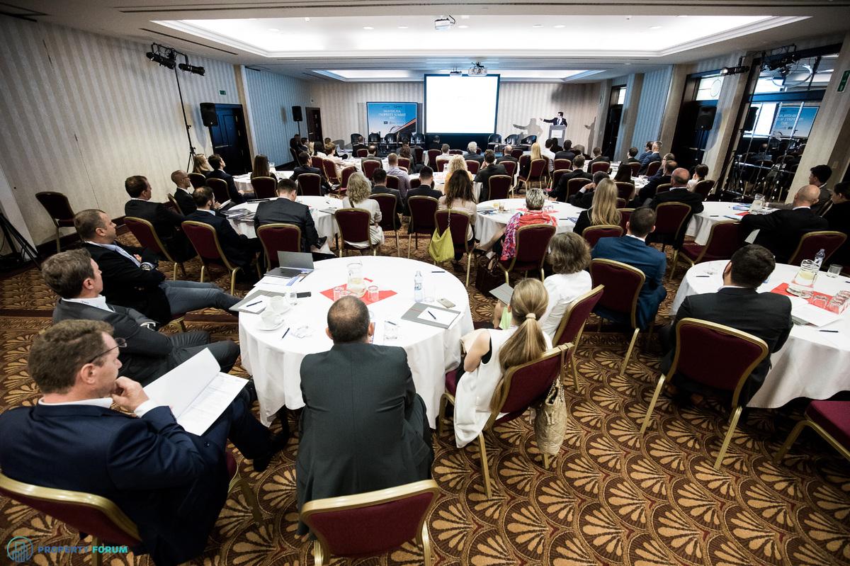 Bratislava Property Summit 2017