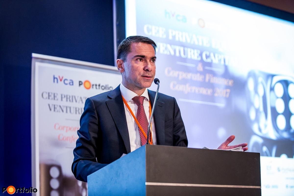 Dr. Zoltán Lengyel (Partner, Allen & Overy): Closing remarks