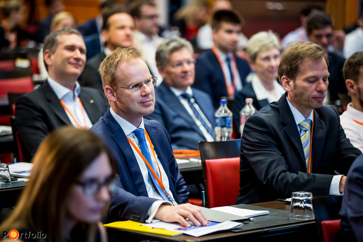 HVCA-Portfolio CEE Private Equity, Venture Capital and Corporate Finance Conference 2017