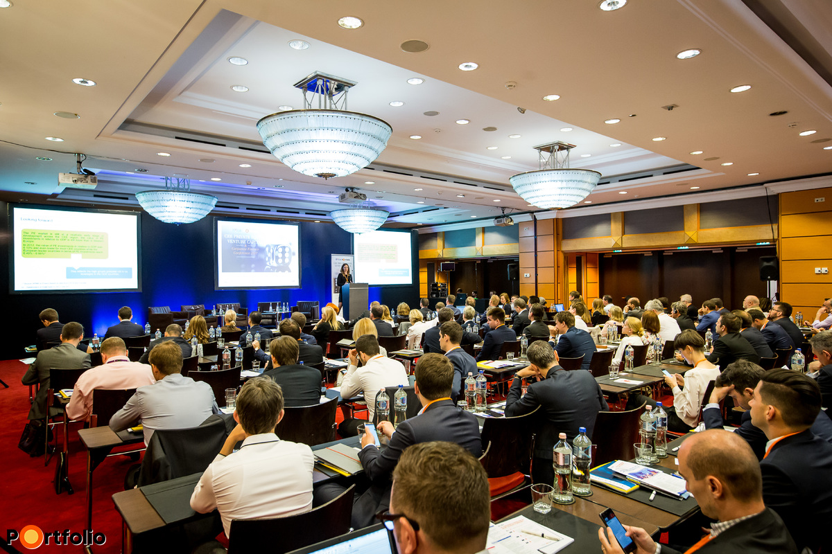 HVCA-Portfolio CEE Private Equity, Venture Capital and Corporate Finance Conference 2017. Looking forward to meeting you next year!