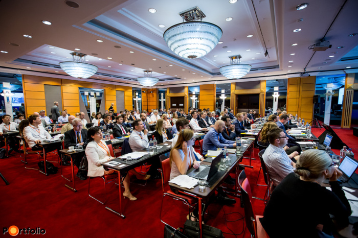Nearly 150 participants attended the HVCA-Portfolio CEE Private Equity, Venture Capital and Corporate Finance 2017 Conference on the 1st of June.