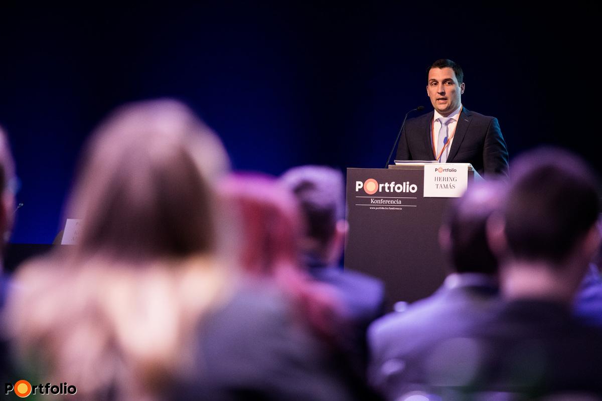 Hering Tamás (pénzügyi igazgató, MET Magyarország): CFO-esettanulmány: a MET