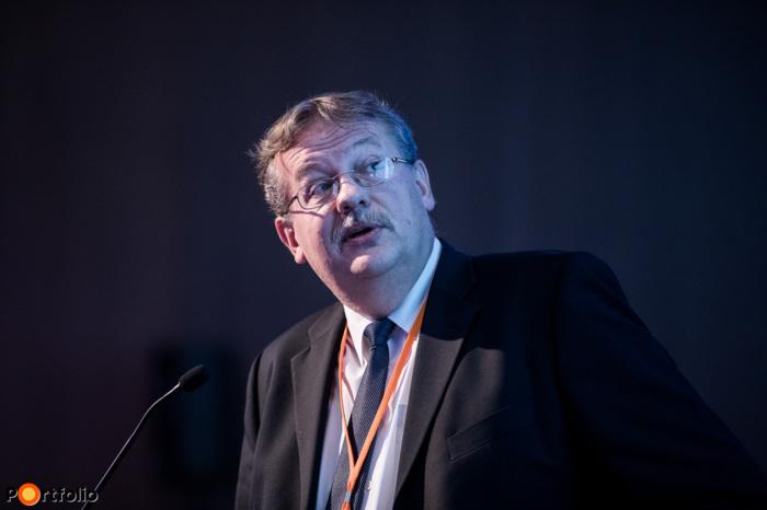 Béla Balog (CFO, Rába Group): Long-term customer relationships, changing risks – strategic risk management at Rába Group