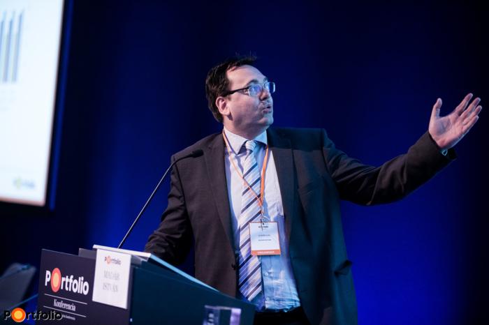 István Madár (Senior Analyst, Portfolio): The situation of the Hungarian economy