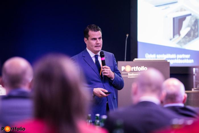 Dávid Tibor (Chairman, Masterplast Nyrt.): Construction industry – changing power relations