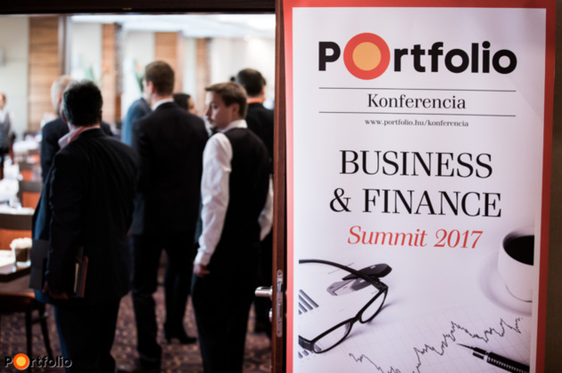Business and Finance Summit 2017