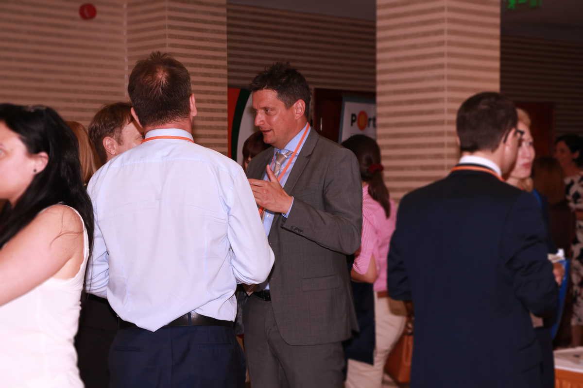 Portfolio Kelet-magyarországi Gazdasági Fórum 2017 - Debrecen