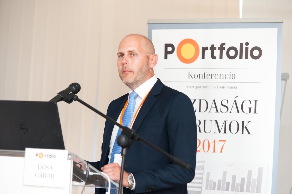 Dósa Gábor (főosztályvezető-helyettes, Támogatáskezelési és Innovációs Főosztály, NKFIH): Versenyképesség valódi innovációkkal – Tipikus pályázói hibák és hasznos tanácsok