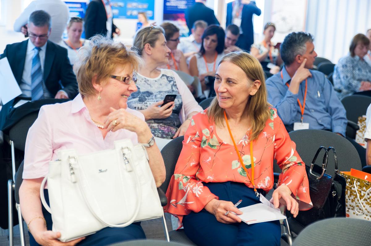 Nyugat-magyarországi Gazdasági Fórum 2017 - Győr