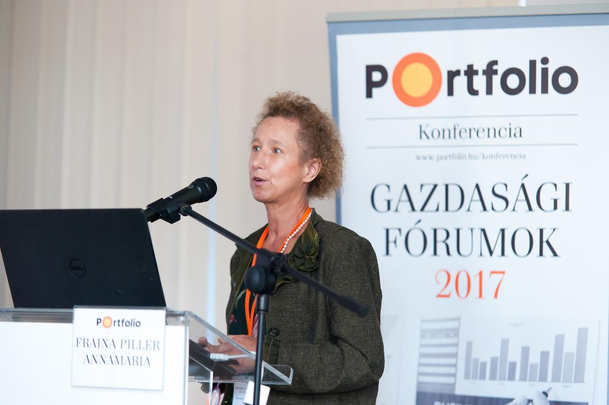 Frajna Piller Annamária (Szenior kompenzációs és HR szakértő): A munkaerőhiány okai és hatékony megoldásai egy országos felmérés tapasztalatai alapján