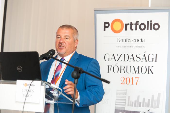 Lukács János (ügyvezető igazgató, Vanessia Kft.): Uniós pályázati dömping és fenntarthatóság – Mire figyeljünk és mit mérlegeljünk a versenyképesség érdekében?