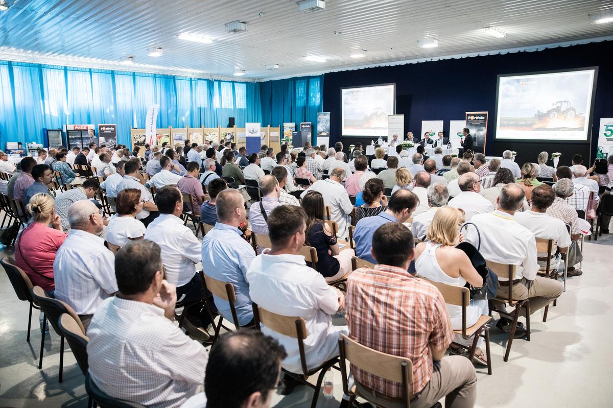 Több, mint 200 fő vett részt idén a Kelet-magyarországi Agrárfórumon