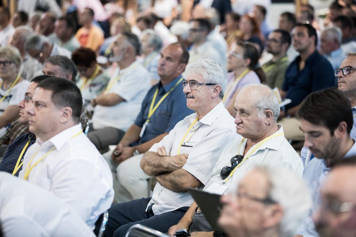 Kelet-magyarországi Agrárfórum 2017