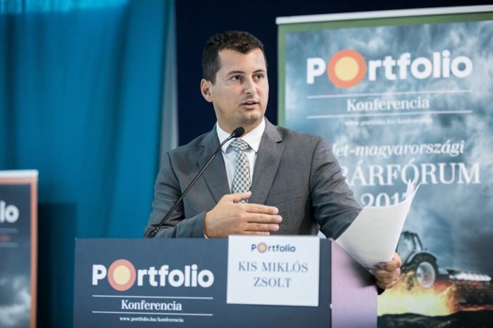 Kis Miklós Zsolt (agrár-vidékfejlesztésért felelős államtitkár, Miniszterelnökség): Felpörögnek-e a támogatási döntések? - Gyorsítópályán a Vidékfejlesztési Program pályázatai