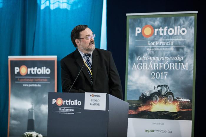 Bidló Gábor (ügyvezető igazgató, Budagabona Kft.): Globális és hazai trendek a gabonapiacon