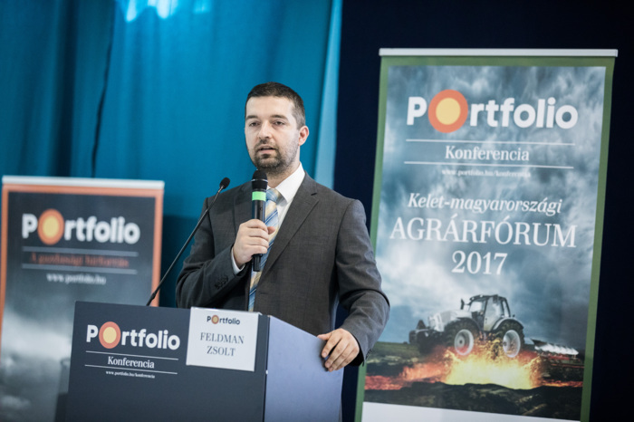 Feldman Zsolt (agrárgazdaságért felelős helyettes államtitkár, Földművelésügyi Minisztérium): A Közös Agrárpolitika múltja és jövője: milyen jövőképre számíthatnak a magyar és az európai gazdák?