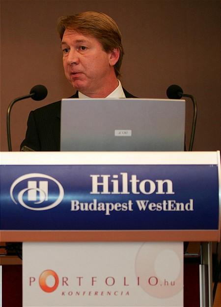 Stephen Woods az alternatív tőkepiaci tranzakciókról