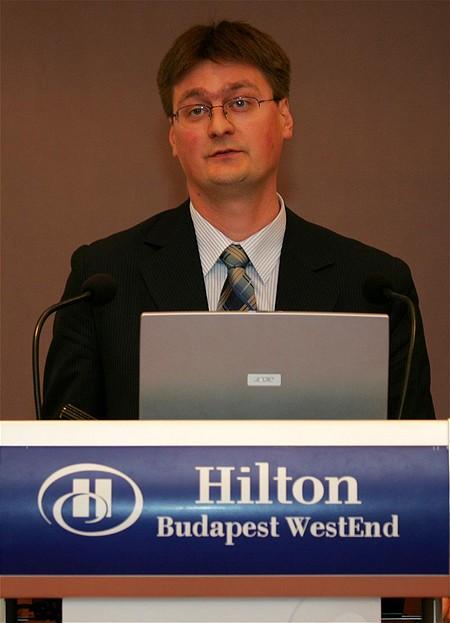 Herczku György (K&H Equities Corporate Finance)
