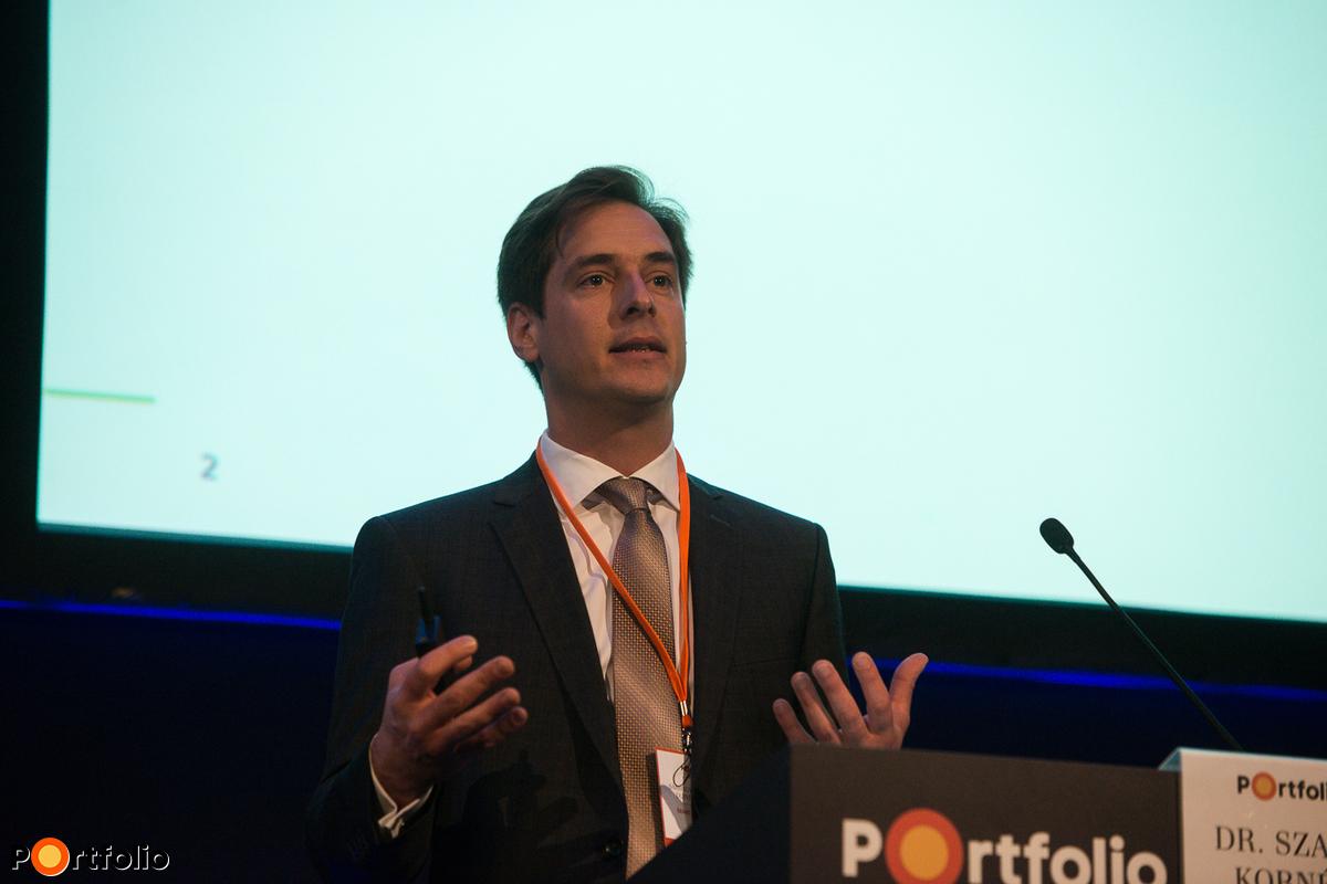 Dr. Szabó Kornél (irodavezető helyettes, Sárhegyi és Társai ügyvédi iroda): Hogyan feleljünk meg a MiFID 2-nek jogi oldalról