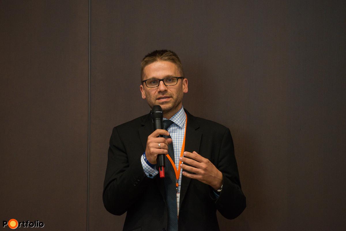 Nagygyörgy Zsolt (Compliance Officer, Magyar Fejlesztési Bank): Ösztönzők világa a MiFID 2 alatt