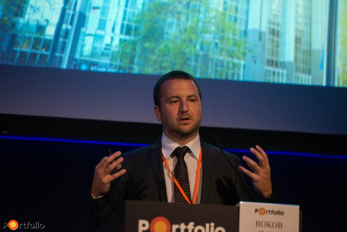 Rokob Imre (Director of Business Development, Dorsum Software Development and Services): MiFID 2 befektető-védelmi intézkedések megvalósítása: IT- és szoftverkihívások és megoldások
