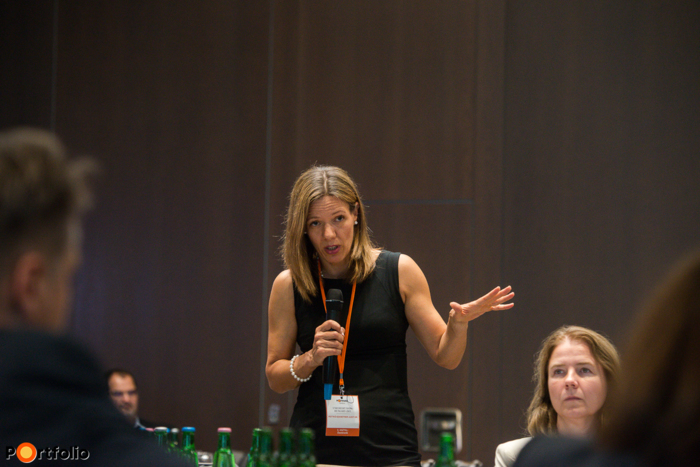 Dr. Pettkó-Szandtner Judit (vezető jogtanácsos, ügyvezető igazgató, UniCredit Bank Hungary Zrt.): Ösztönzők világa a MiFID 2 alatt