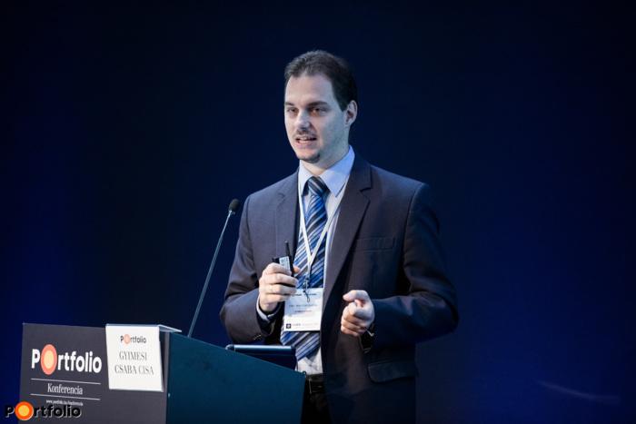 Gyimesi Csaba, CISA (vezető menedzser, PwC Magyarország): Mennyire készültek fel a vállalatok az új adatvédelmi rendeletre?