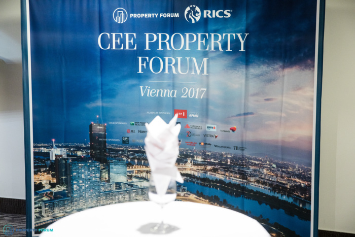 See you at the Property Investment Forum 2017, Budapest!