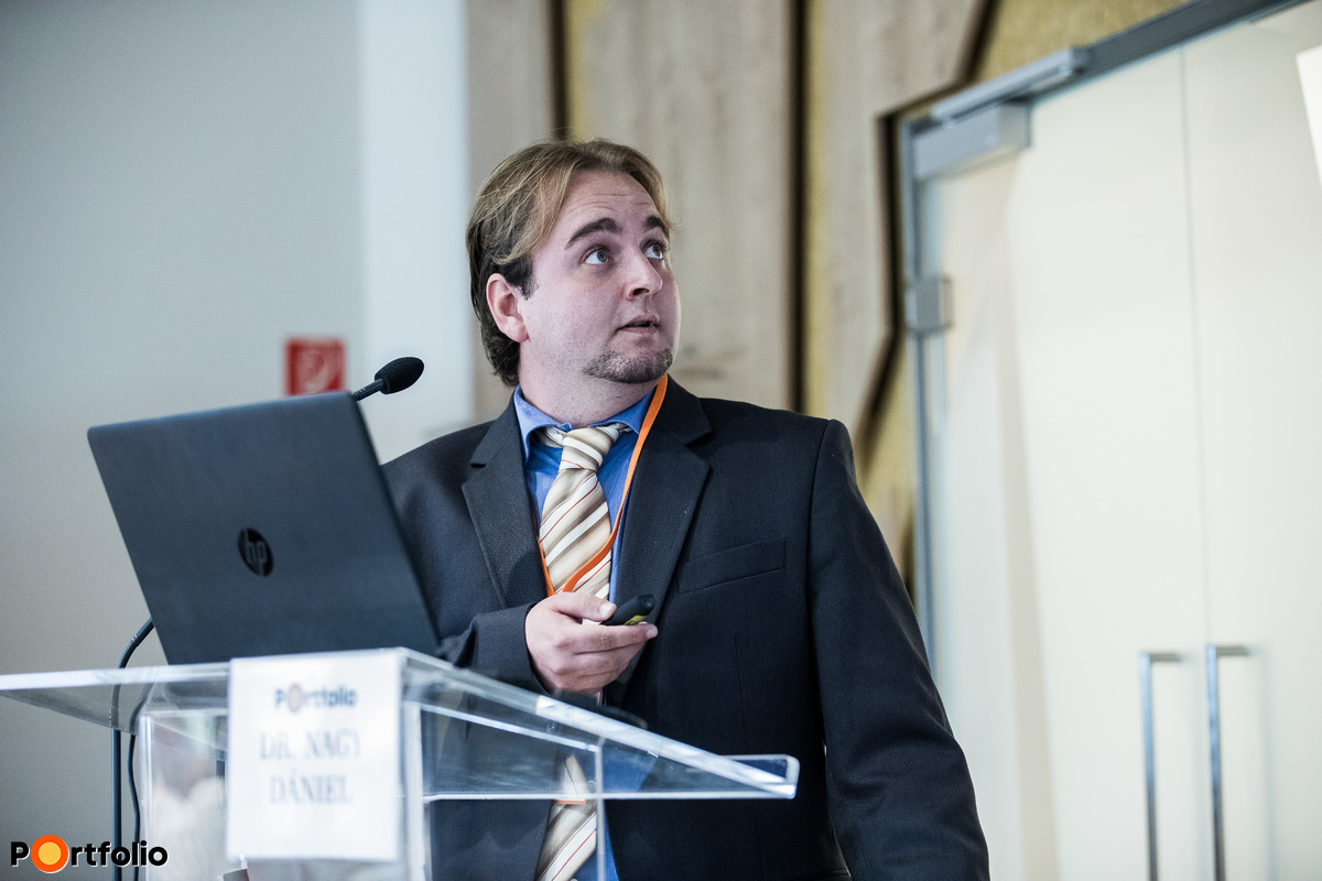dr. Nagy Dániel (végrehajtó helyettes, Patona és Társa Végrehajtó Iroda): Az ingatlan árverés gyakorlati kérdései