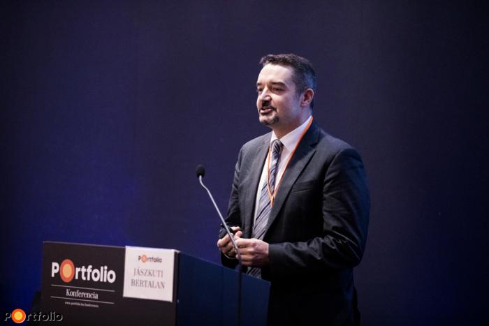 Jászkuti Bertalan (alapító-ügyvezető, Heal Partners): Nézzük a cégeket! - A hazai magánegészségügyi szolgáltatók helyzete és kilátásai regionális összefüggésben