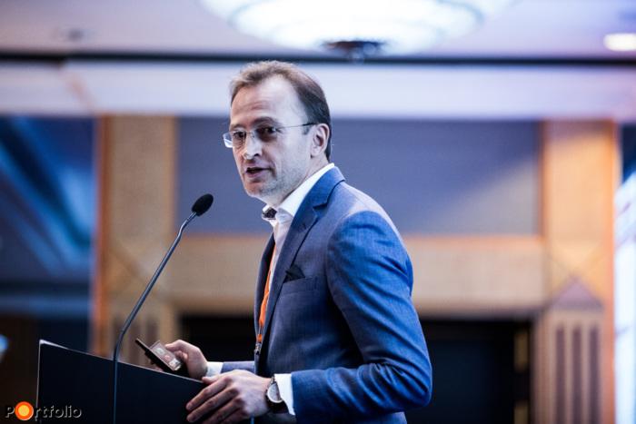 Adrian Stroilescu (korábbi cégvezető és igazgatósági tag, Regina Maria): Magas minőség, nyereséges működés, magas cégérték egyszerre? Egy sikeres példa a régióból