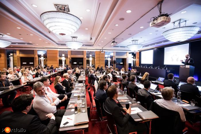 Több, mint 150 fő részvételével került megrendezésre a Portfolio Öngondoskodás 2017