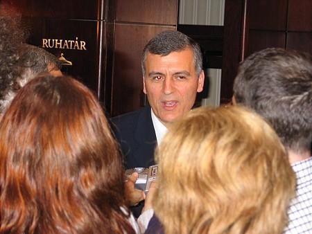 Fókuszban a bolgár elnök
