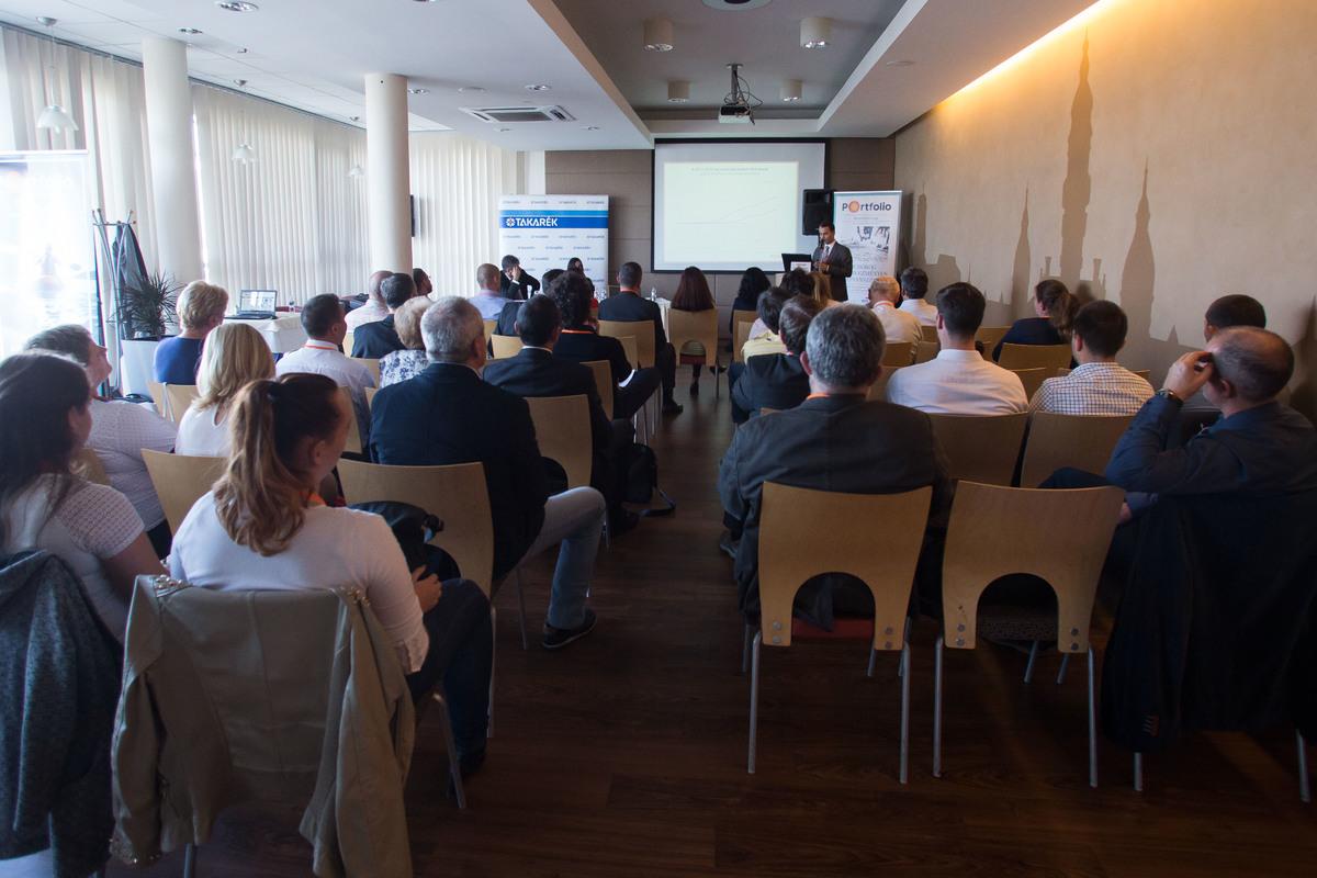 Dübörög a kedvezményes kkv-finanszírozás: országos rendezvénysorozat az MFB Pontokról – Győr
