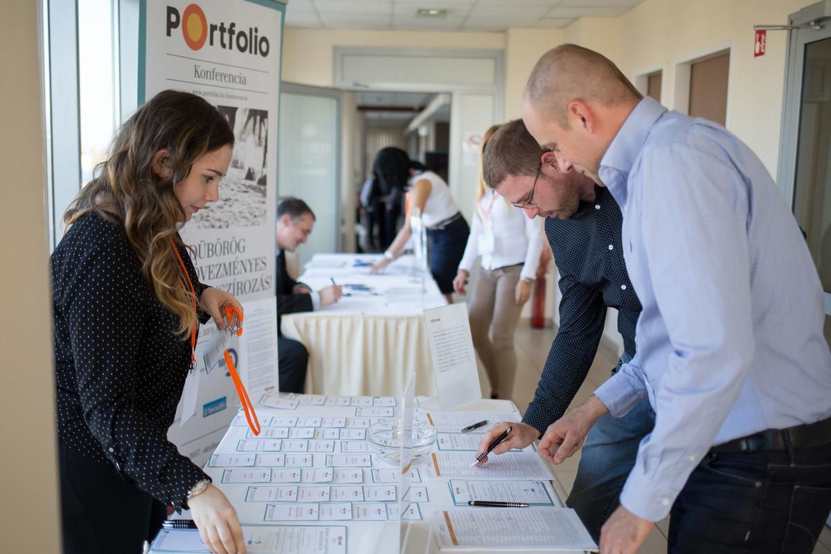 GYŐRI ÁLLOMÁS - Dübörög a kedvezményes kkv-finanszírozás – Új országos rendezvénysorozat az MFB Pontokról – Famulus Hotel, 2017.10.17.