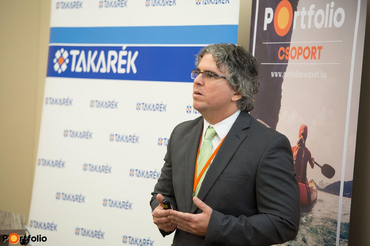 Lantos Balázs (szenior szakmai támogató, Magyar Fejlesztési Bank)